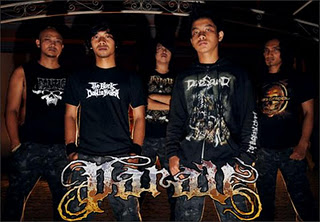 Parau Band